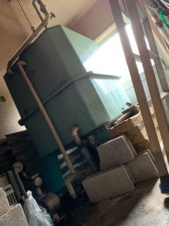 西東京市で直結給水管工事を始めましたpart②